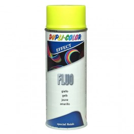 FLY COLOR, Spray Smalto Acrilico Lucido, colori RAL, 400ml. DUPLICOLOR
