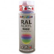 RAL ACRYL Bomboletta Spray Smalto Acrilico OPACO 400ml, Duplicolor