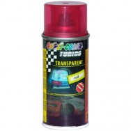 TRASPARENT TUNING. Bomboletta spray 150ml. DUPLICOLOR