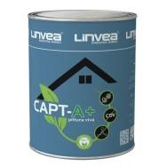 CAPT A+, pittura lavabile per interni. LINVEA