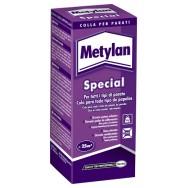METYLAN SPECIAL, colla in polvere per parati pesanti. 200gr. HENKEL