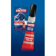 SUPER ATTAK, LOCTITE, Scollatutto 5 Grammi.