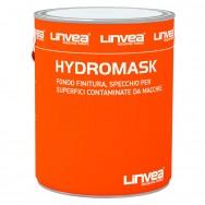 HYDROMASK, idropittura lavabile acrilica per superfici macchiate, LINVEA