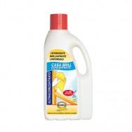 CASA BRILL CONCENTRATO, detergente brillante universale antistatico concentrato. Madras.