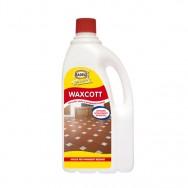 WAXCOTT, cera metallizzata autolucidante antiscivolo. Per interno. MADRAS