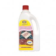 WAXMARMO, Cera autolucidante per marmo. Madras.