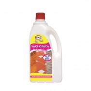 WAX OPACA, cera opaca di finitura. Madras.