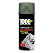 Spray 1000USI, Lubrificante spray, sbolccante universale, 400ml Acem
