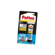PATTEX, Millechiodi Water Resistant, Blister
