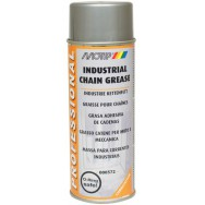 Spray Grasso per catene specifico per MOUNTAIN BIKE, MOTIP, Duplicolor.