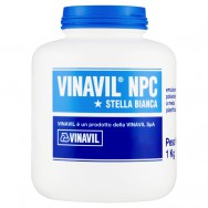 VINAVIL NPC, stella bianca